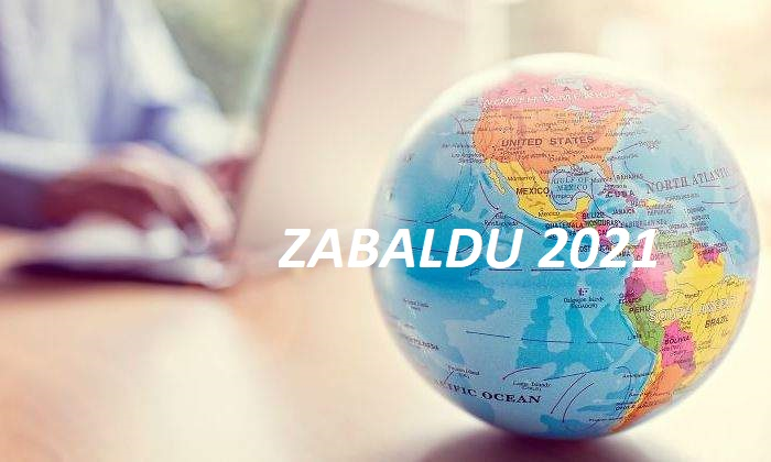 Zabaldu 2021